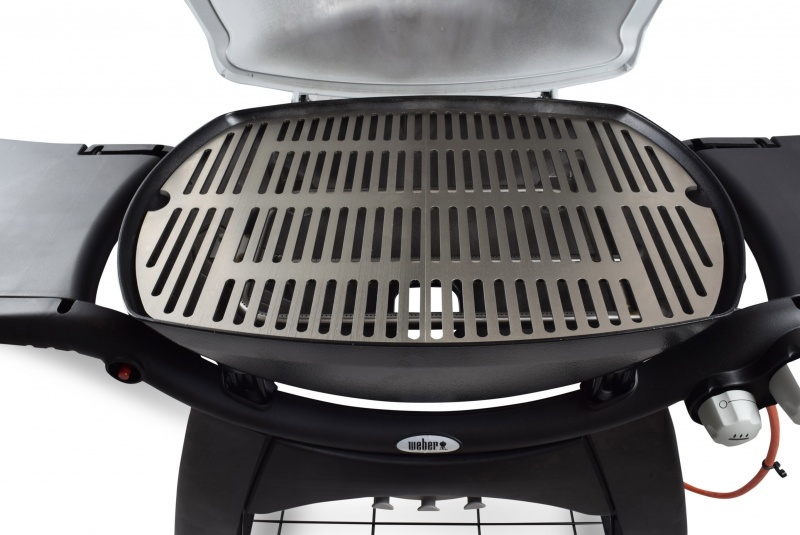 Weber Holzkohlegrill Mit Gussrost : Weber genesis ii lx e gbs gas grill black exklusiv weber