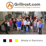 Edelstahl Grillrost passend für Broil King Imperial 490 Pro